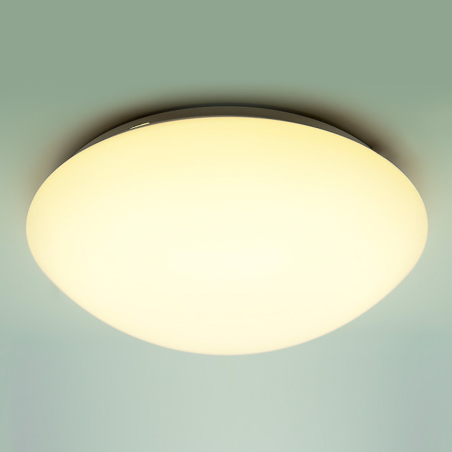 Mantra ceiling light ZERO 35cm 5000K