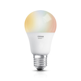 Osram Smart+ Apple Homekit E27 CLA60 RGBW