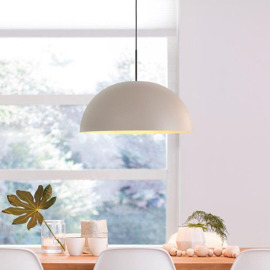Philips myLiving pendant light Rye crème