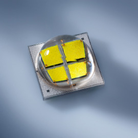Cree MK-R SMD-LED with PCB (12x12mm), 1040lm, 6200K, CRI 60