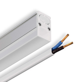 Osram LUMILUX Combi LED-F 18W 1200mm 830