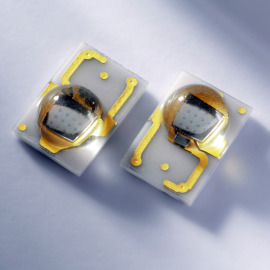 Lumileds LUXEON Rebel LXML PM01 0100 SMD-LED, 102lm, grün