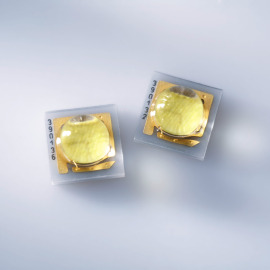 Osram Oslon SSL SMD-LED, 112lm, grün