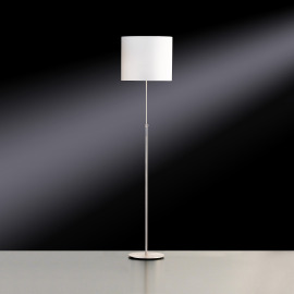 Honsel Floor Lamp Marie white